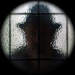 sinister man, when burglaries occur