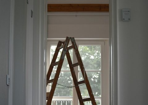 keep your home safe during your renovation